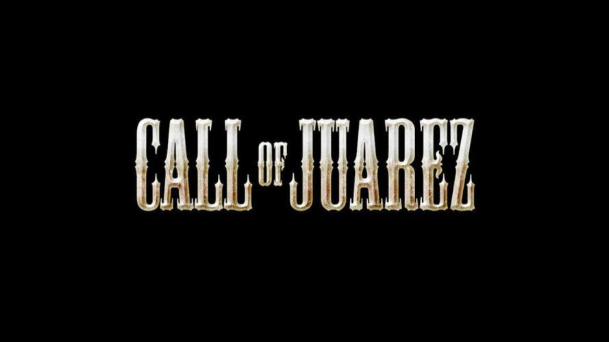 CALL OF JUAREZ action adventure western (86) wallpaper