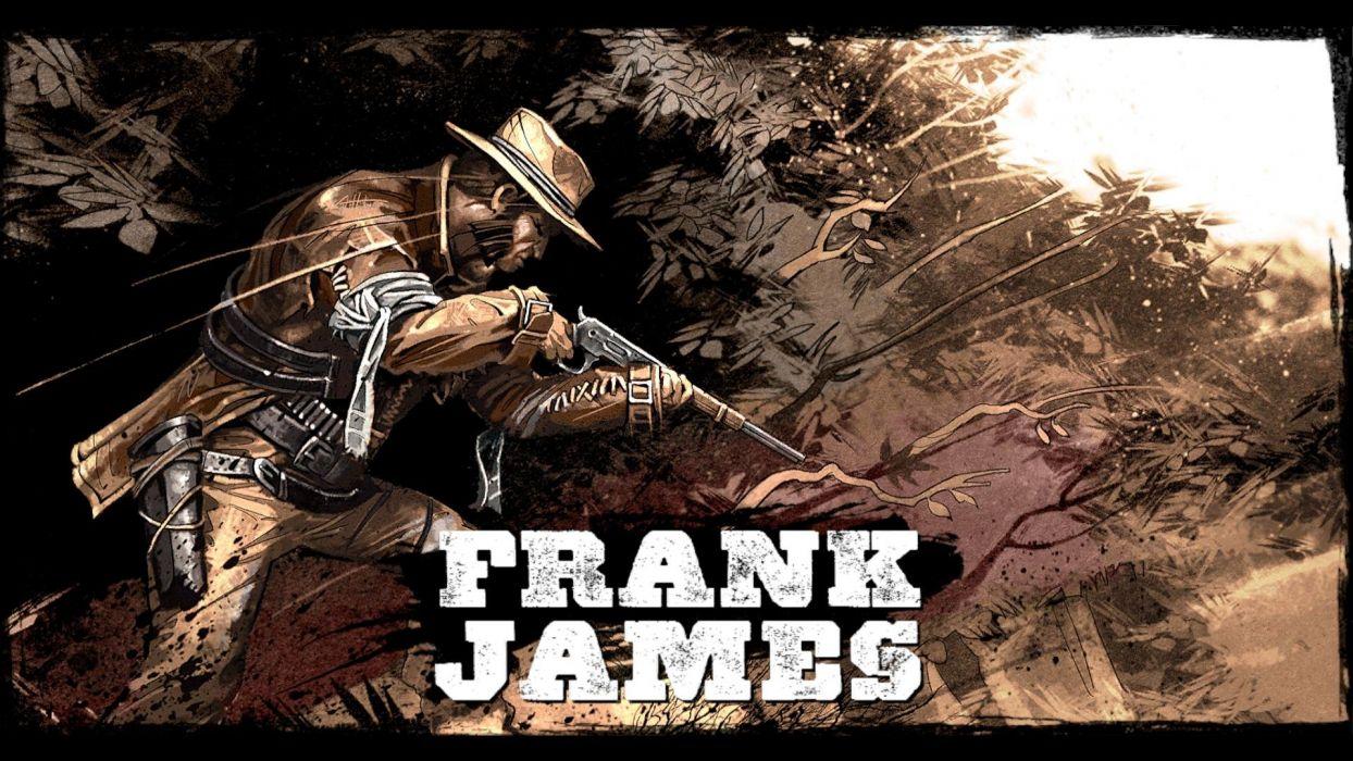 CALL OF JUAREZ action adventure western (90) wallpaper