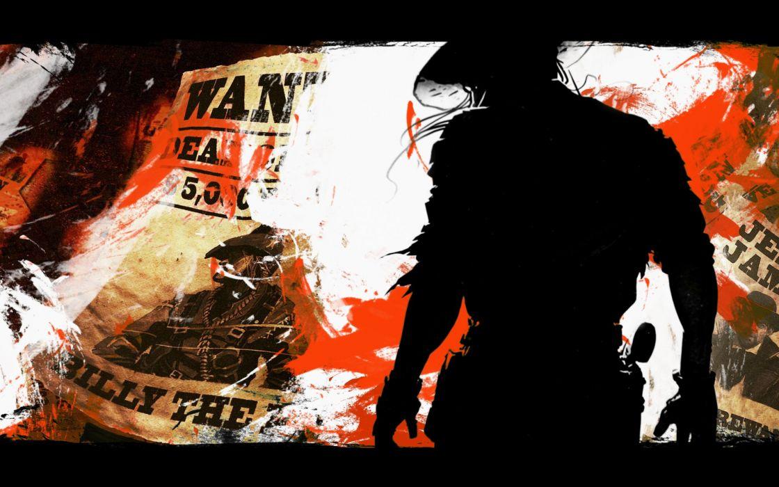 CALL OF JUAREZ action adventure western (107) wallpaper