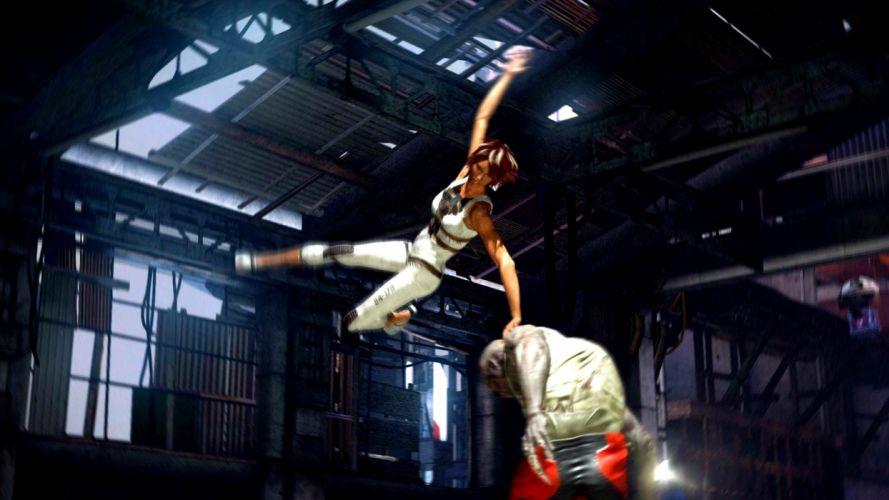 REMEMBER ME action adventure sci-fi futuristic (27) wallpaper