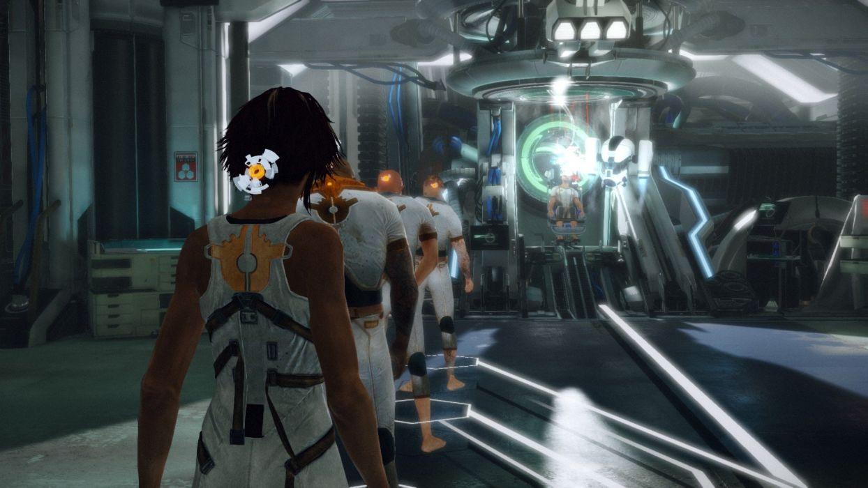 REMEMBER ME action adventure sci-fi futuristic (64) wallpaper
