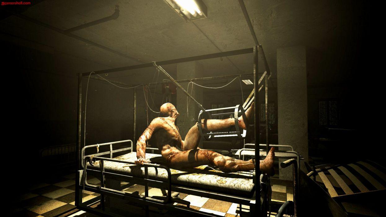 DEUS EX Human Revolution cyberpunk action role playing sci-fi futuristic (106) wallpaper