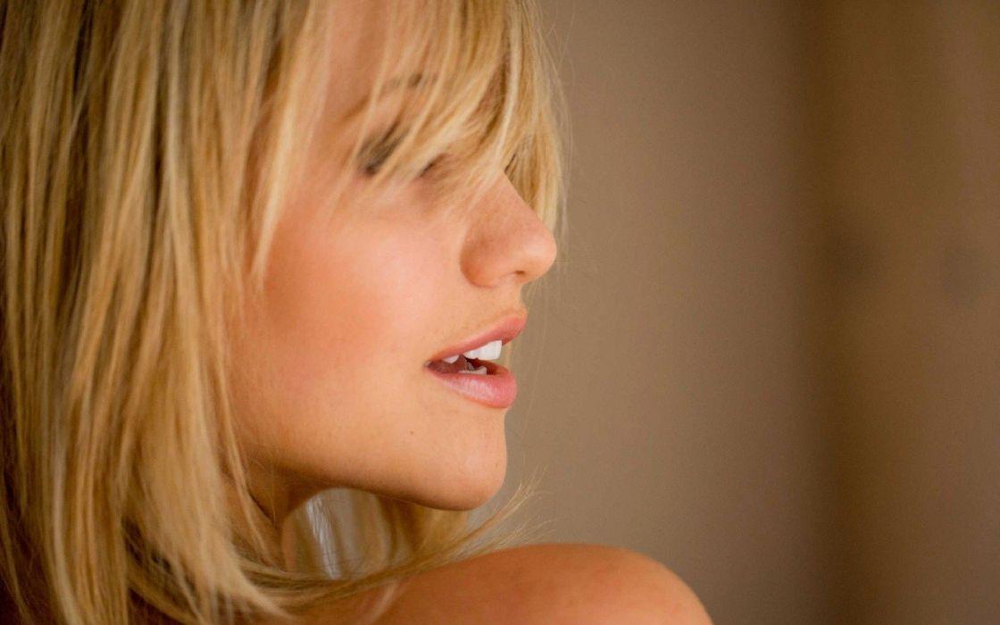blondes women Mia Malkova wallpaper