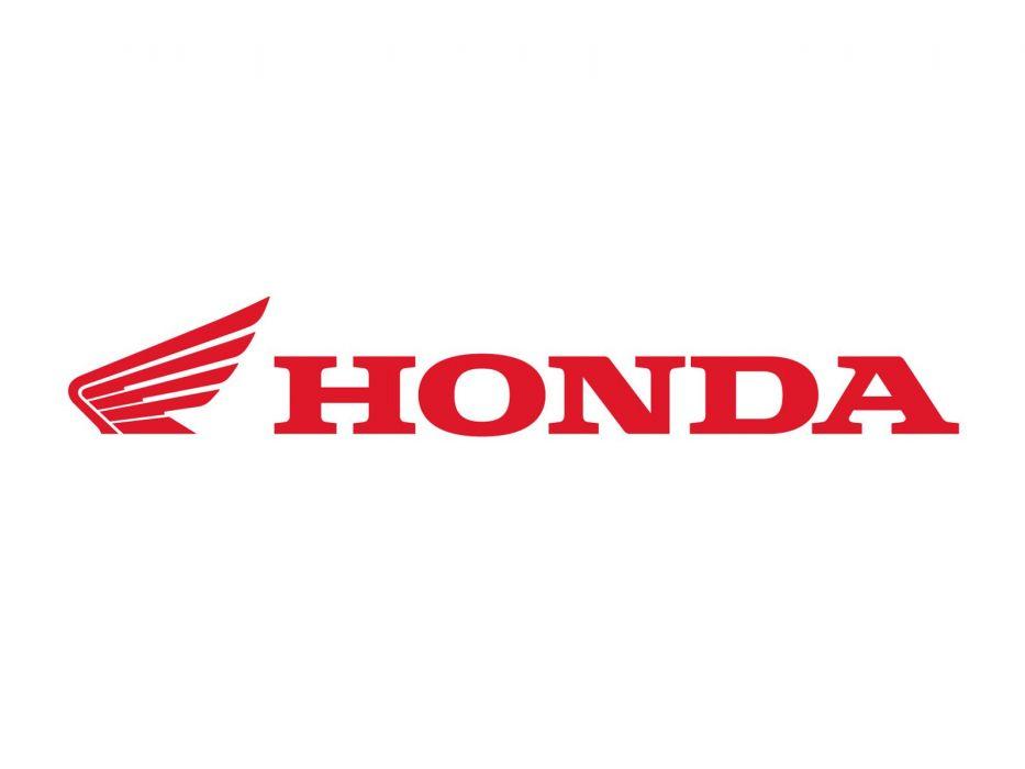 Honda logos white background wallpaper