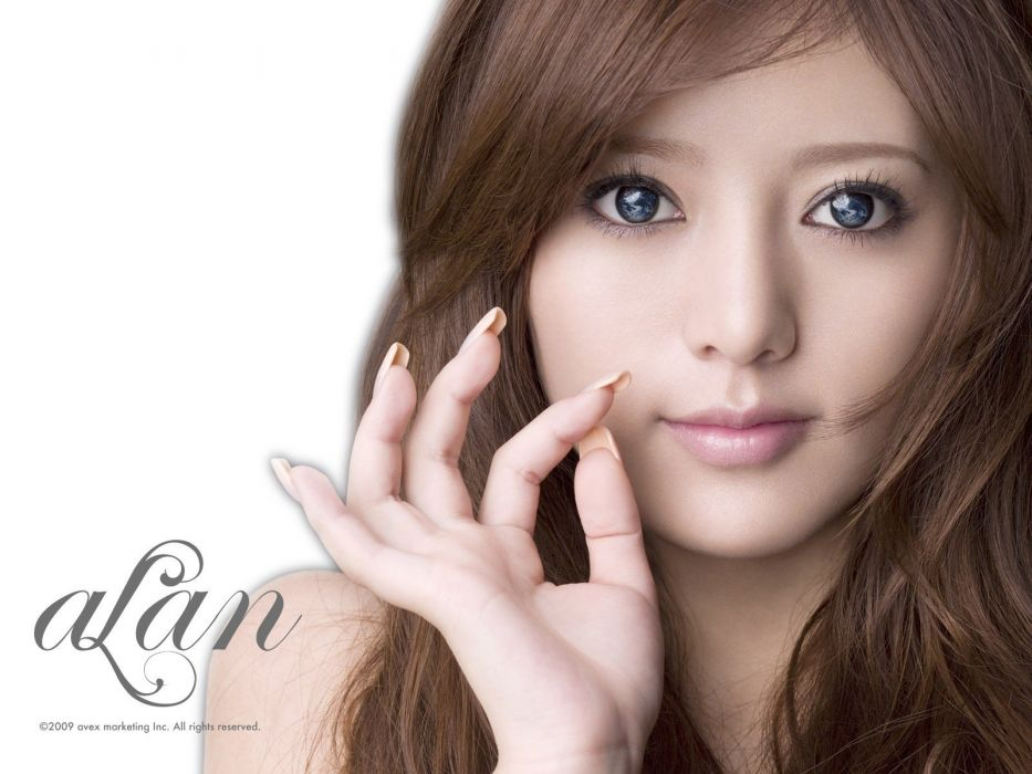 actress models Asians singers Alan Dawa Dolma wallpaper
