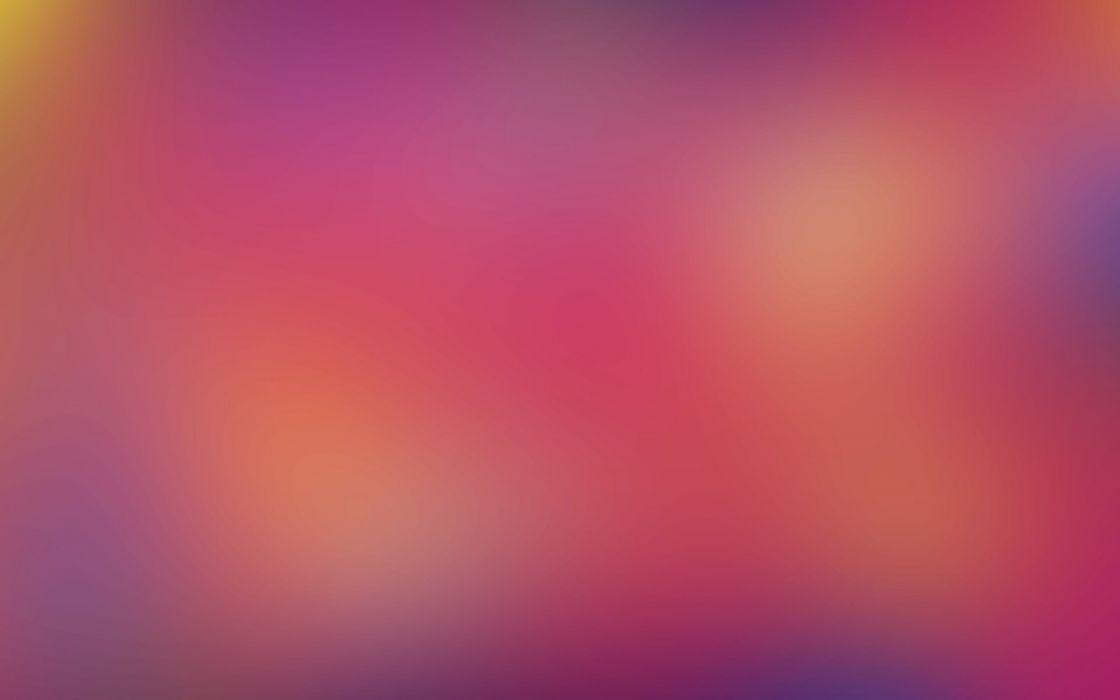 minimalistic pink blur gaussian blur gradient wallpaper