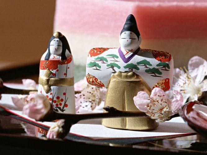Japan toys (children) japan views Japanese traditions wallpaper
