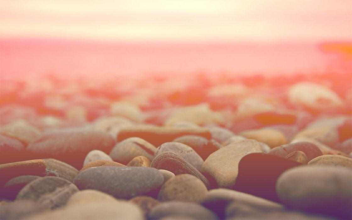 nature rocks stones macro wallpaper