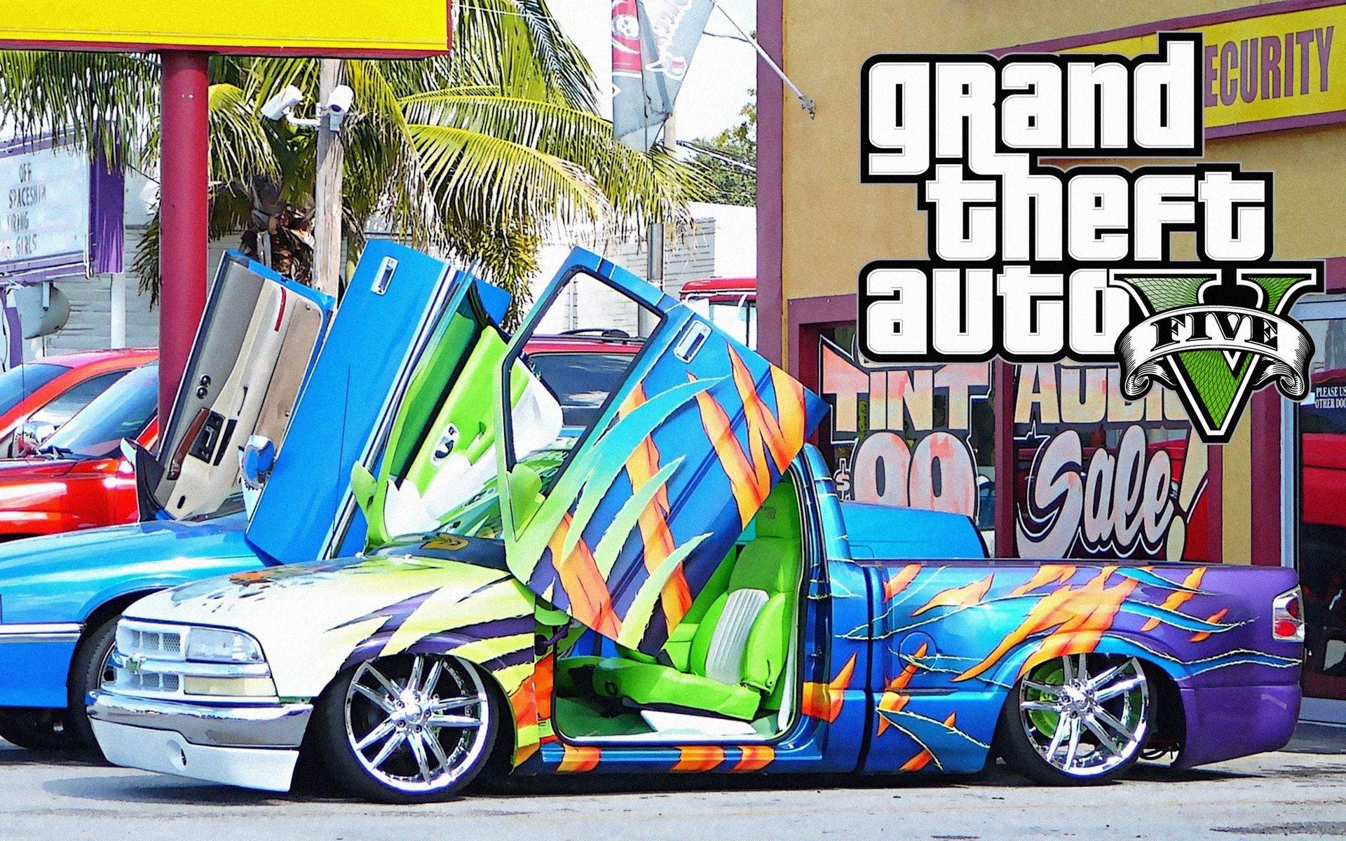Gta Cars Wallpaper Best Cars Wallpapers