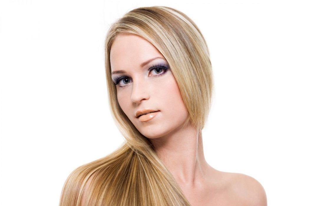 women models faces wallpaper