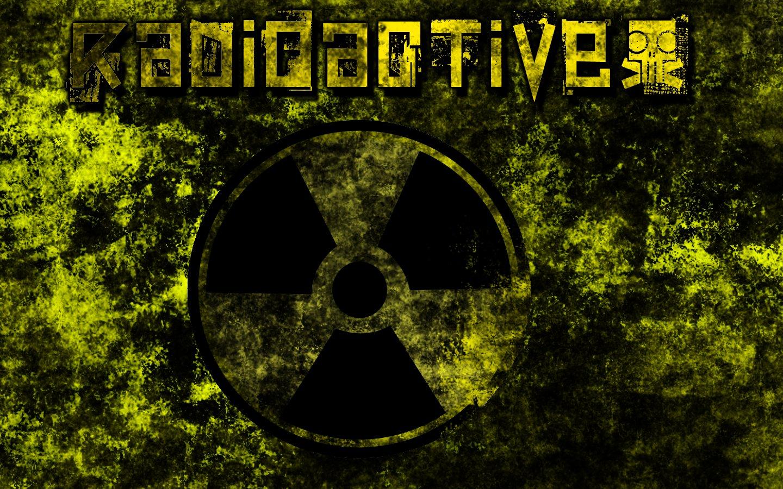 Radioactive wallpaper | 1440x900 | 243265 | WallpaperUP