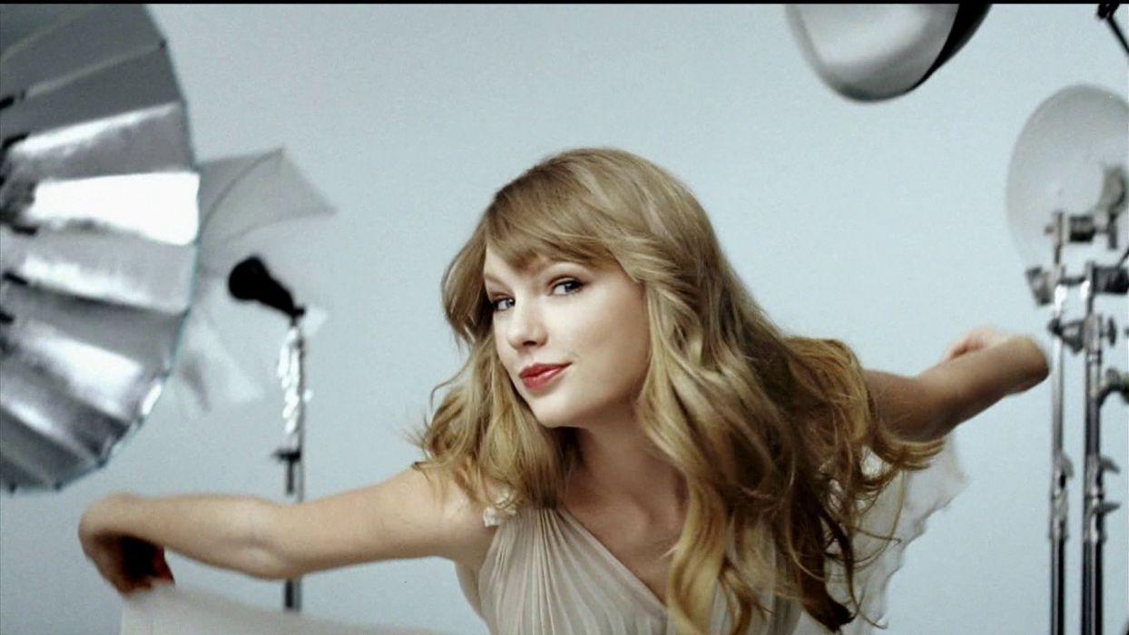 blondes women Taylor Swift celebrity advertisement singers wallpaper