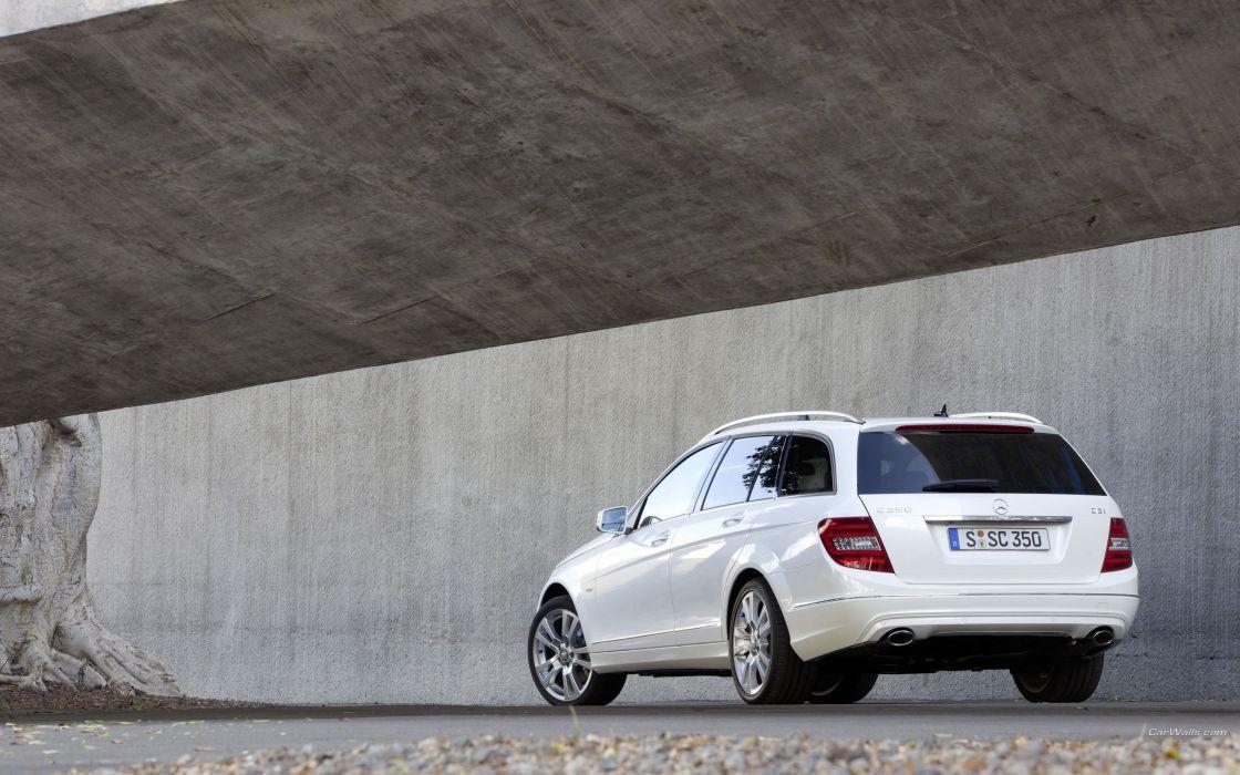 cars vehicles Mercedes-Benz class wallpaper