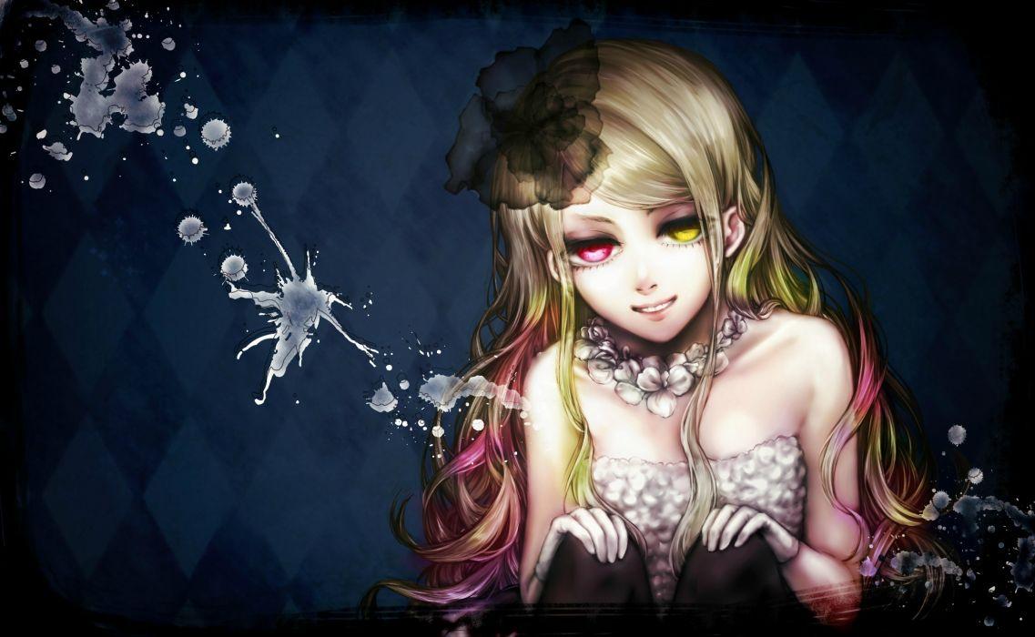 Nico Nico Singer    d wallpaper