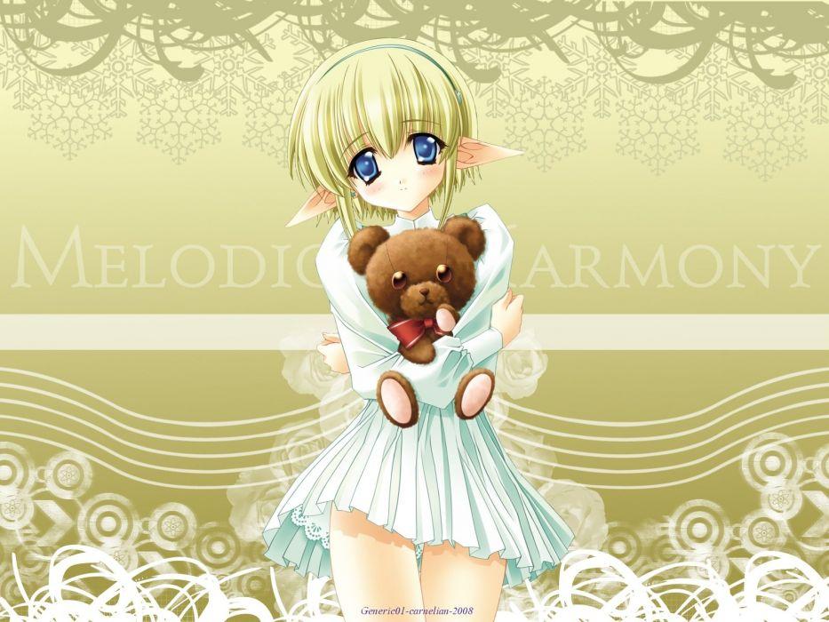 moldavite anime girl girls loli (11) wallpaper