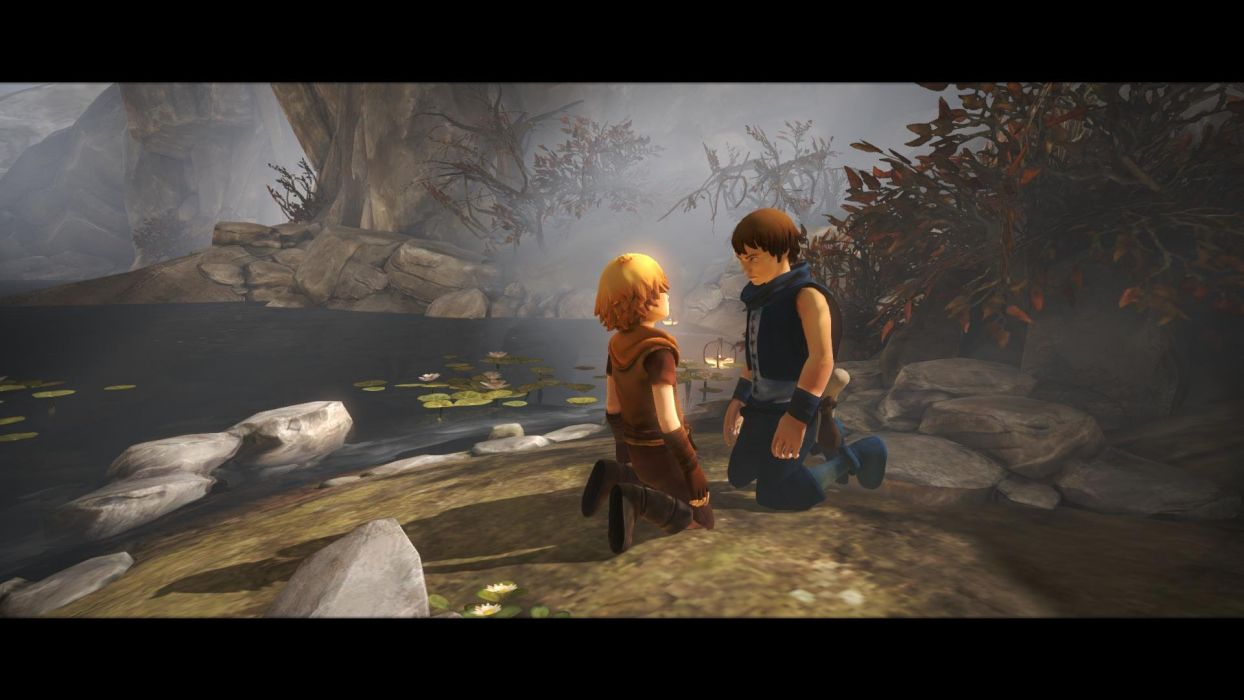 Brothers A Tale Of Two Sons Story Driven Adventure Fantasy 8