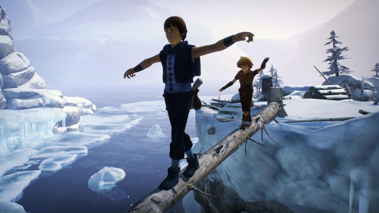 BROTHERS A TALE OF TWO SONS story-driven adventure fantasy (11) wallpaper