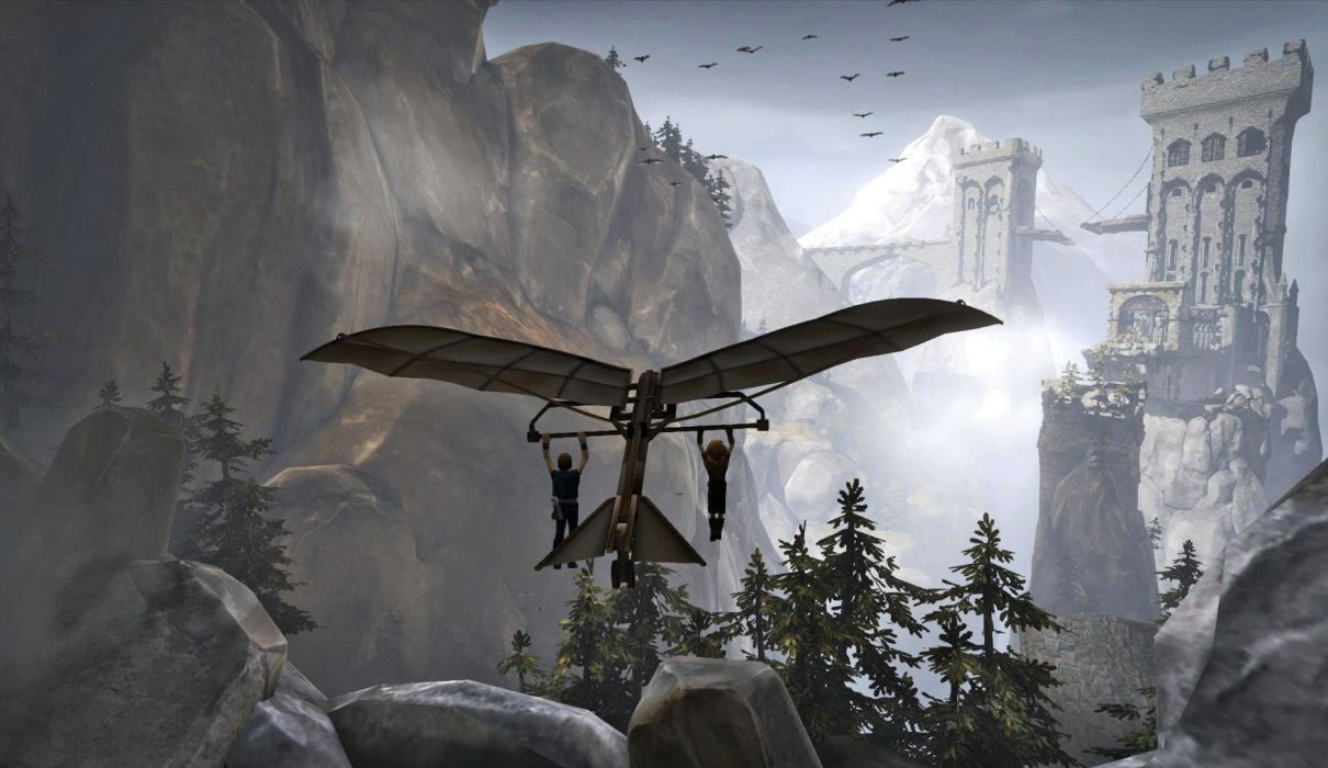 Brothers A Tale Of Two Sons Story Driven Adventure Fantasy 16