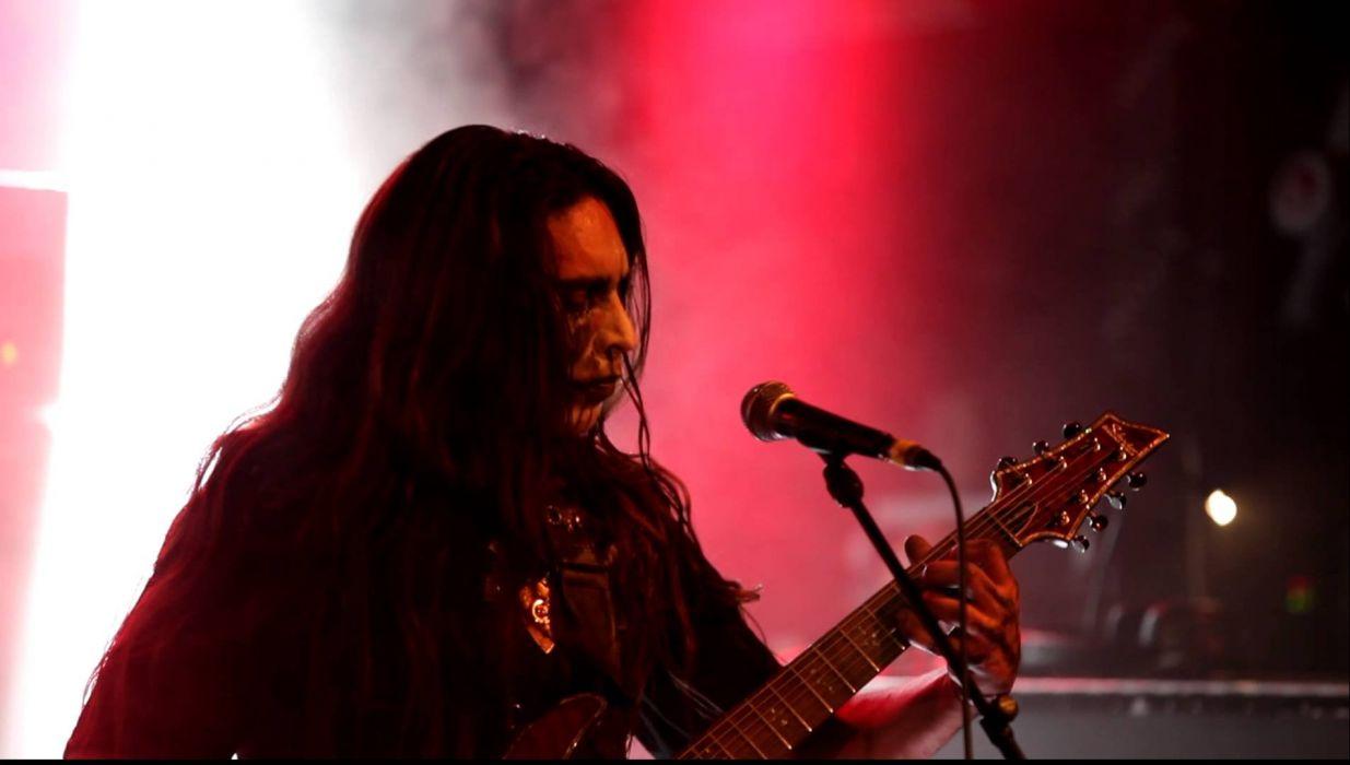CARACH ANGREN black metal heavy (7) wallpaper