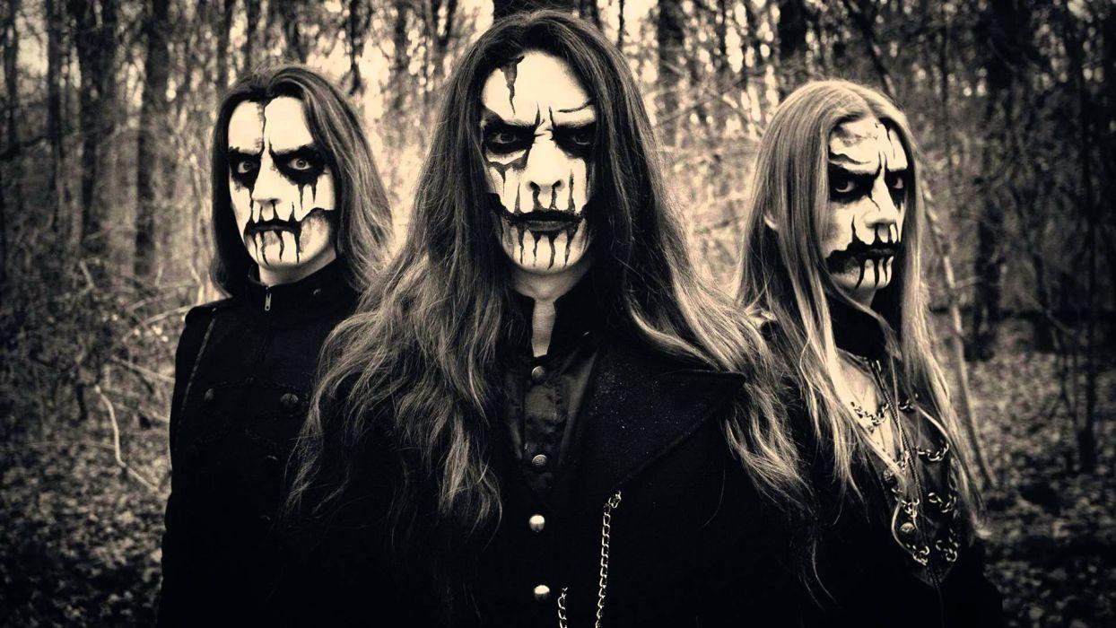 CARACH ANGREN black metal heavy (10) wallpaper