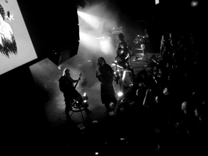 CARACH ANGREN black metal heavy (12) wallpaper