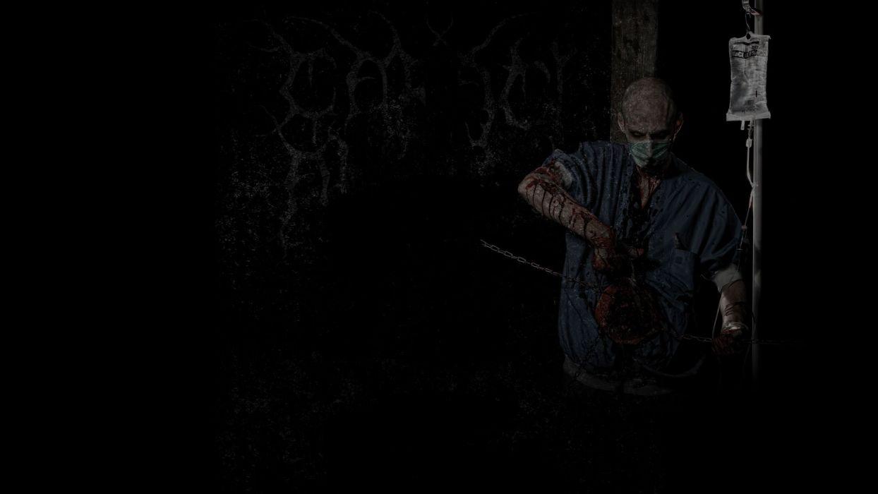 CARACH ANGREN black metal heavy (16) wallpaper