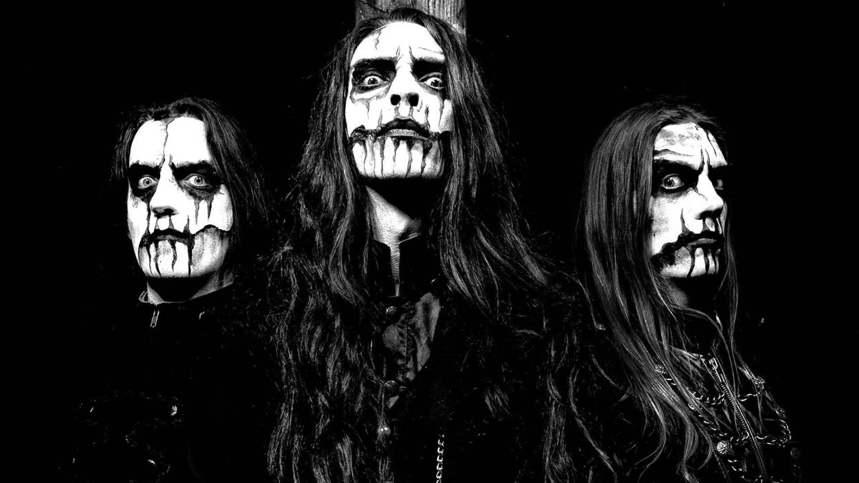 CARACH ANGREN black metal heavy (18) wallpaper