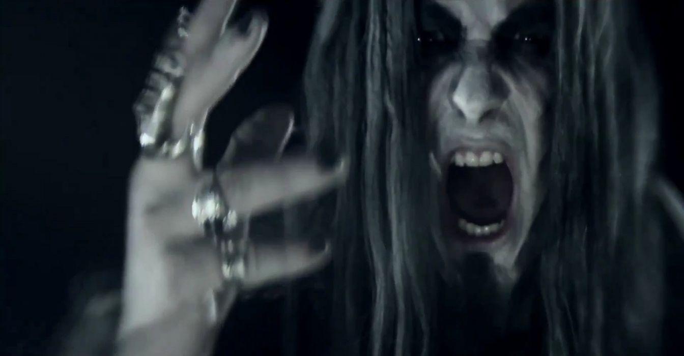 DIMMU BORGIR black metal heavy (1) wallpaper