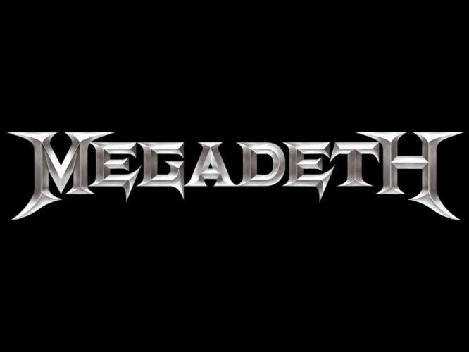 MEGADETH thrash metal heavy (6) wallpaper