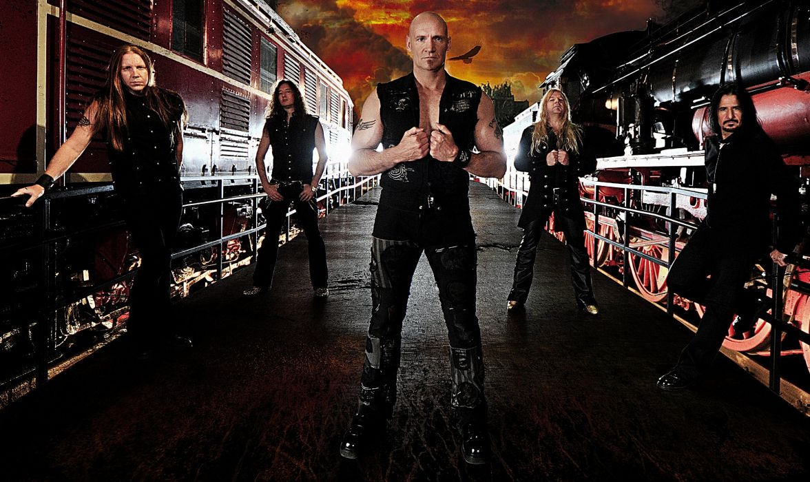 PRIMAL FEAR power metal heavy (2) wallpaper