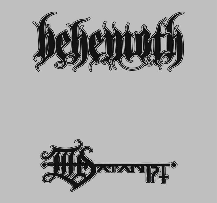 BEHEMOTH black metal heavy (4) wallpaper
