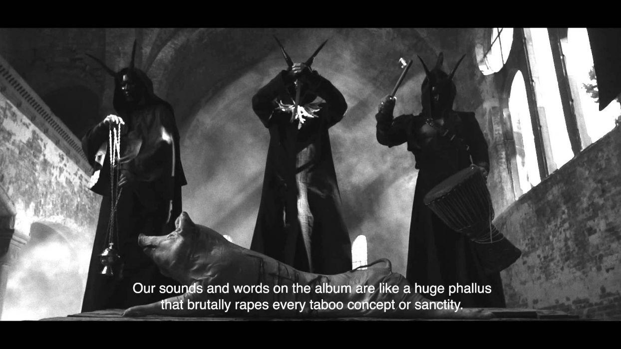 BEHEMOTH black metal heavy (6) wallpaper