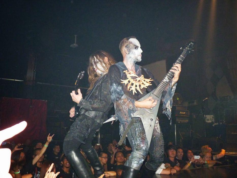BEHEMOTH black metal heavy (14)_JPG wallpaper