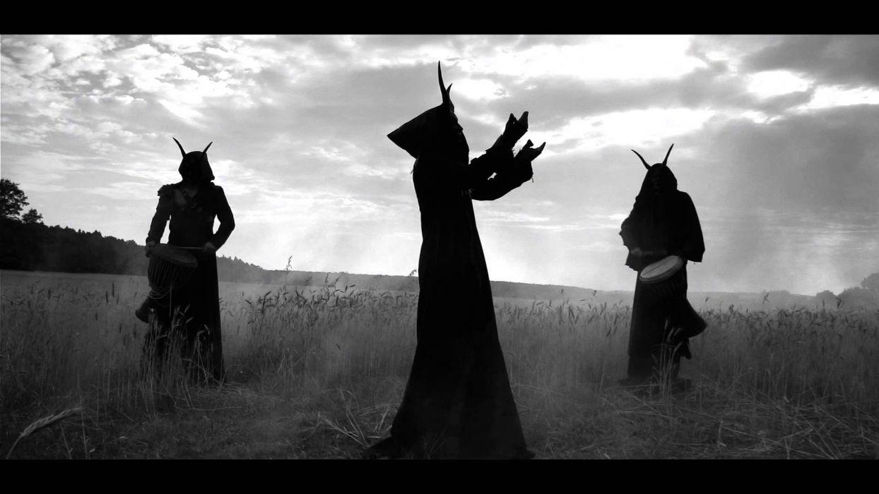 BEHEMOTH black metal heavy (11) wallpaper