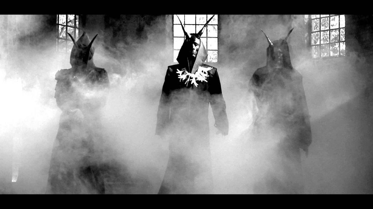 BEHEMOTH black metal heavy (10) wallpaper