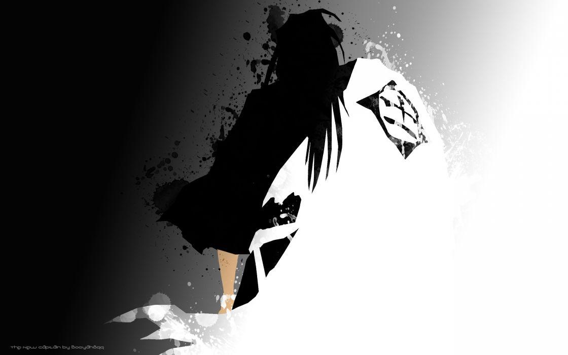 Bleach shinigami wallpaper