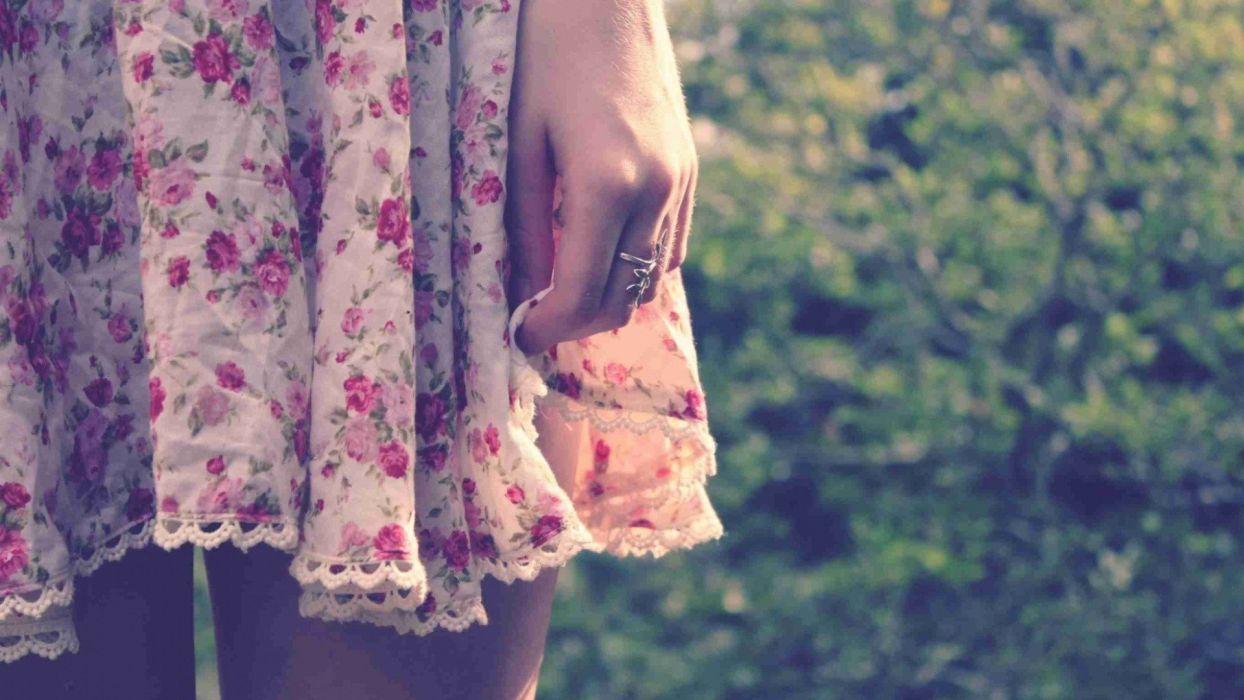 women skirts wallpaper