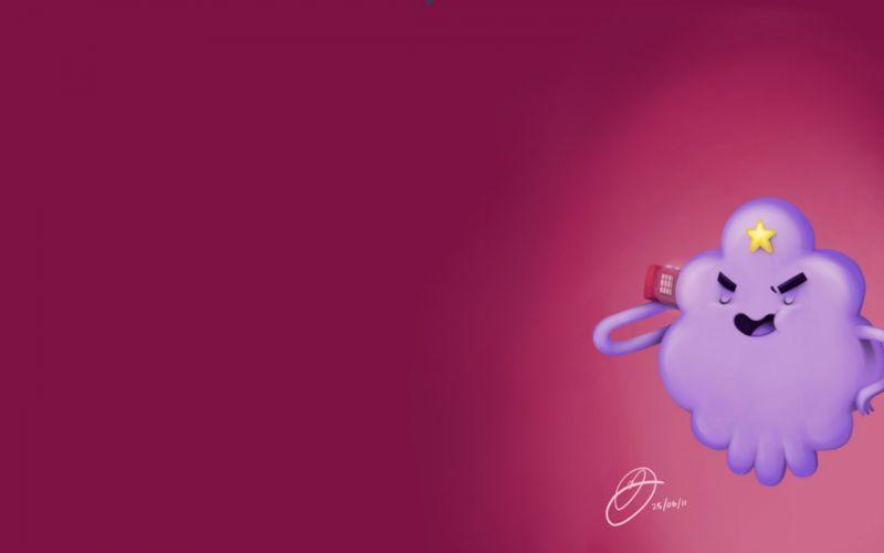 Adventure Time LSP wallpaper