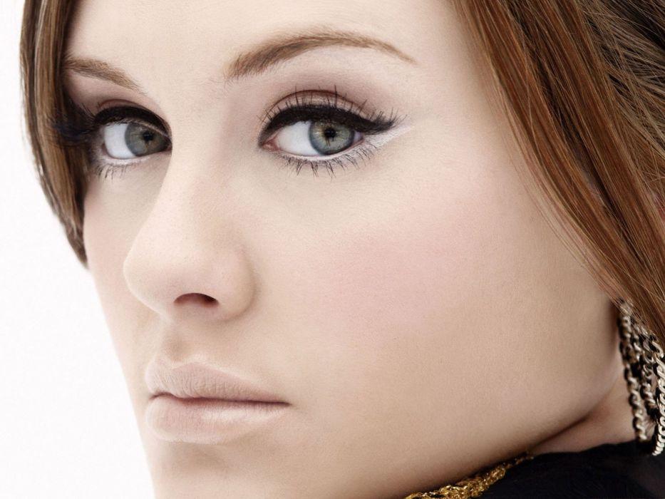celebrity singers Adele (singer) wallpaper