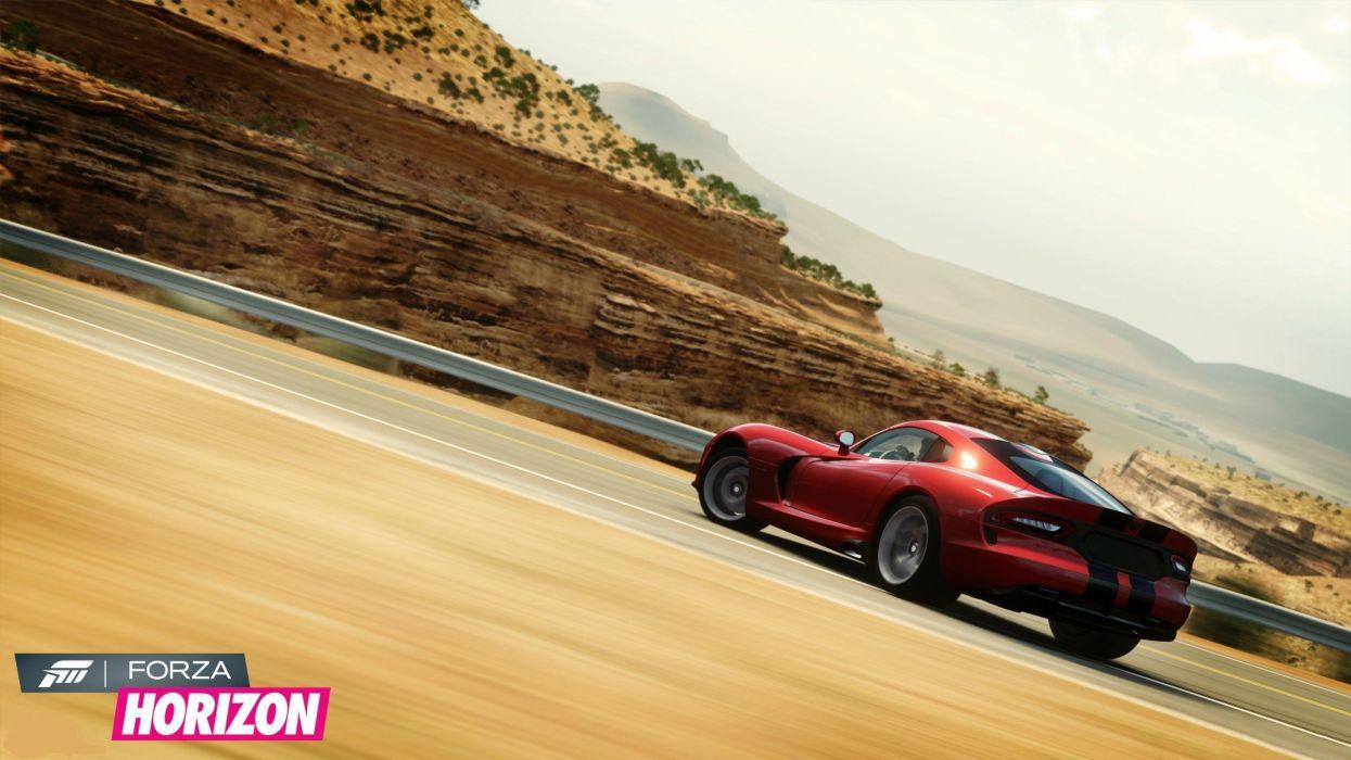 video games cars Forza Forza Horizon wallpaper