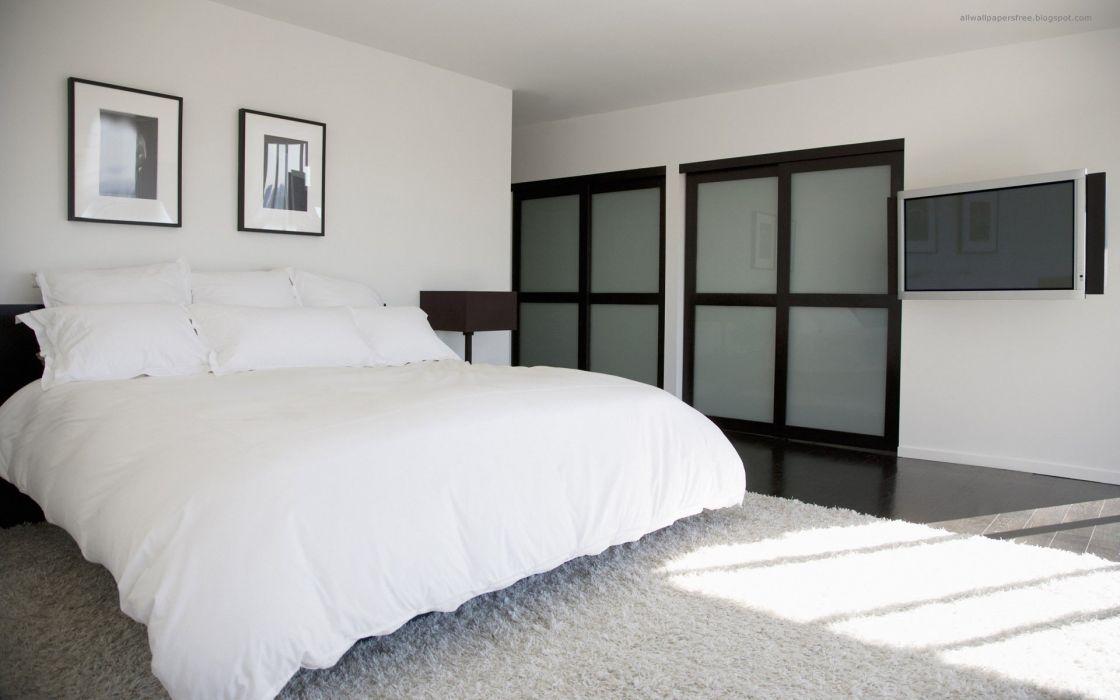 beds wallpaper