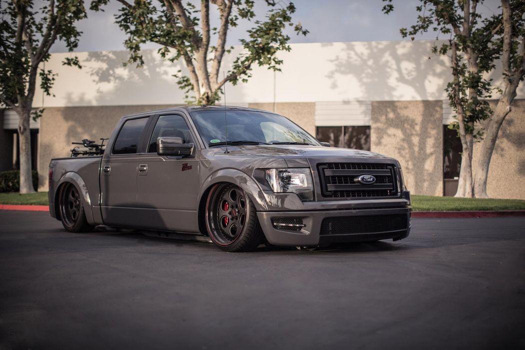 Ford F 150 wallpaper