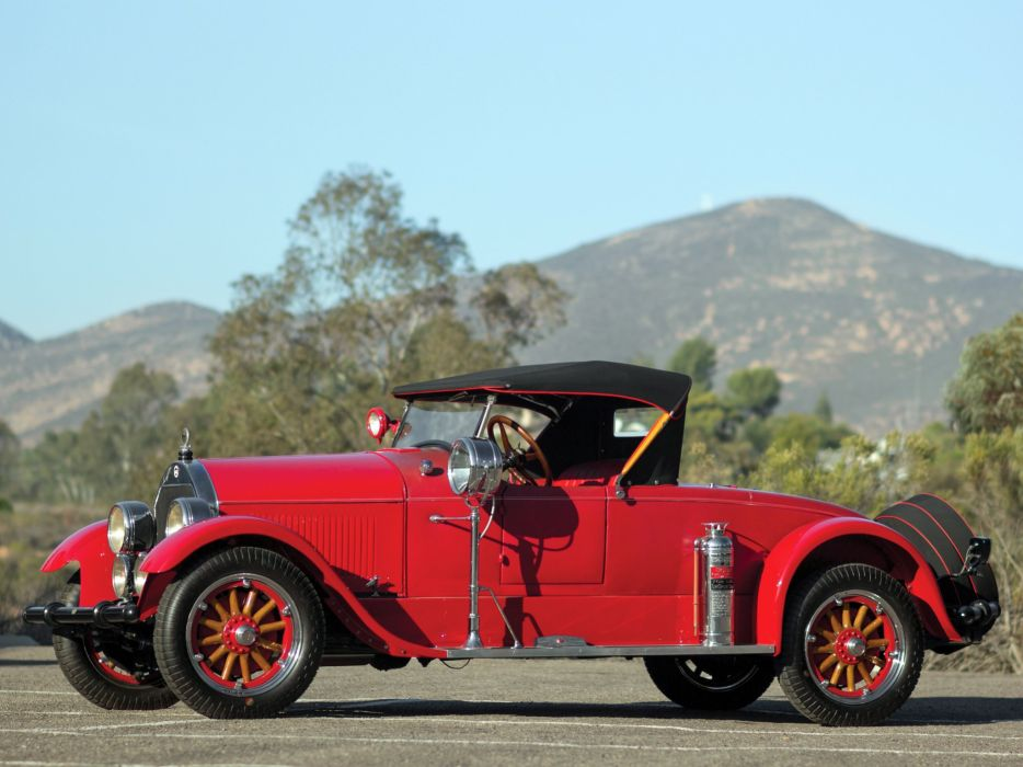 1925 Stutz 695 Roadster Weymann retro   g wallpaper
