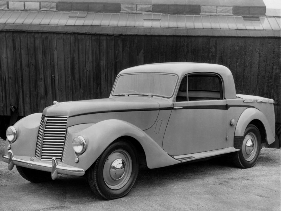 1949 Armstrong Siddeley Whitley Station Coupe retro     f wallpaper