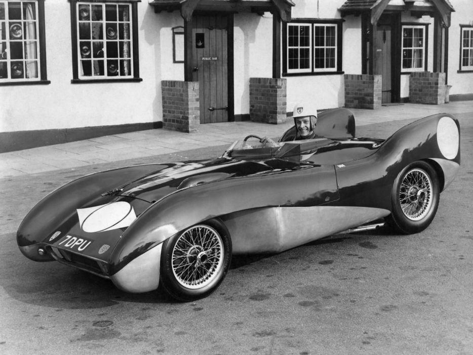 1954 Lotus Mark-IX race racing retro     t wallpaper
