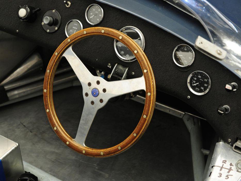 1960 Cooper T57 Rally race racing classic interior  g wallpaper