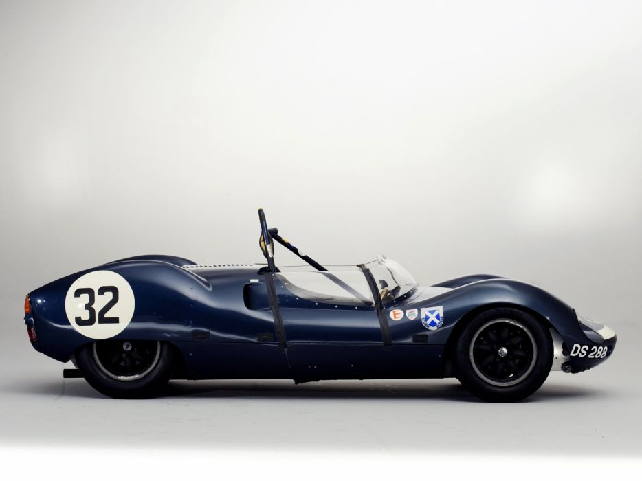 1960 Cooper T57 Rally race racing classic e wallpaper