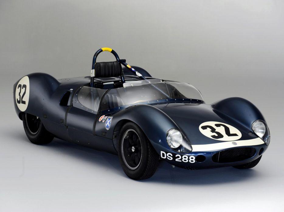 1960 Cooper T57 Rally race racing classic   hg wallpaper