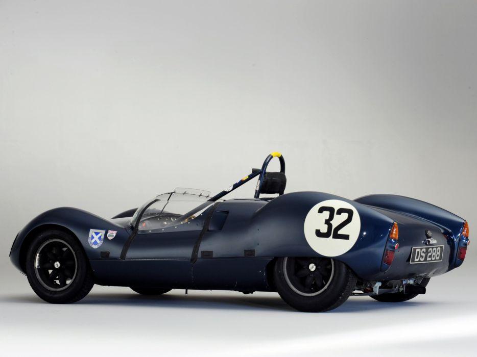 1960 Cooper T57 Rally race racing classic  f wallpaper