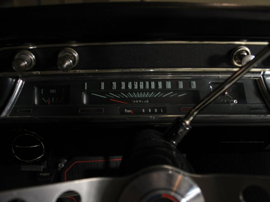 1966 Chevrolet Chevelle S-S 396 Hardtop Coupe muscle classic interior  g wallpaper